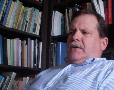 丹尼爾‧威廉姆斯教授:基督教在中國的起源可以追溯到古代