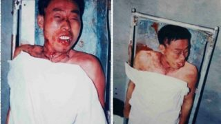 折磨致死:人權組織出版的新書記錄了中國全能神教會成員遭非法殺害