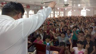 紅色市場:中國的「官方」宗教