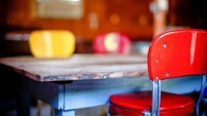 兒童桌椅,彩色桌椅