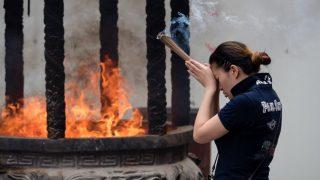 全新的法規草案:再次限制中國宗教