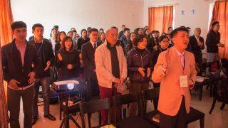 中國家庭教會:是可忍,孰不可忍