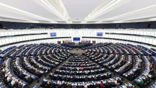 歐洲譴責共產主義和納粹主義同罪:但共產主義中國呢?