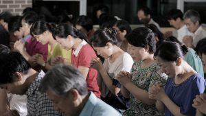 家庭教會信徒(網絡圖片)