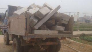 福建多家石材廠遭強拆 廠主維權被拘留