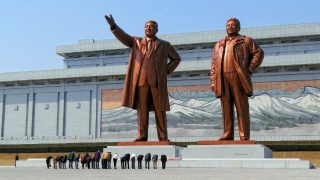 一丘之貉:朝鮮呼籲中國「繼續打擊邪教」