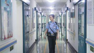 監獄走廊(網絡圖片)