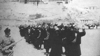 禍起1959:拉薩戰役