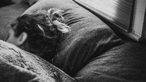 臥病在床(網絡圖片)