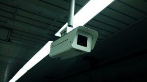 監控攝像頭(網絡圖片)