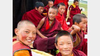 「藏人僧侶不得為當地兒童開課」