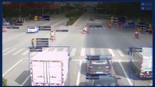 中國高科技監控技術打造「數字化專制國家」