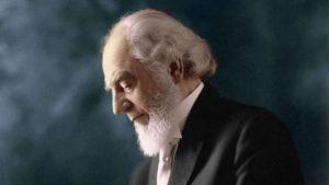 查爾斯·泰茲·羅素牧師(Charles Taze Russell,1852-1916年)