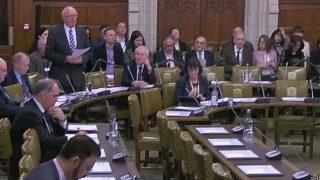 英國議會舉辦辯論會 指控中共強摘活體器官