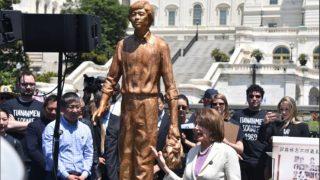 華盛頓特區天安門事件紀念活動:自由一定會來臨 正義將得到伸張