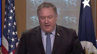美國國務院報告譴責中共迫害宗教行徑:任意逮捕、虐待、酷刑