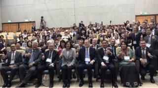臺灣國際宗教自由論壇譴責中國強摘器官與迫害行徑