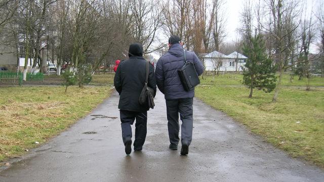 耶和華見證人外籍傳教士(網絡圖片)