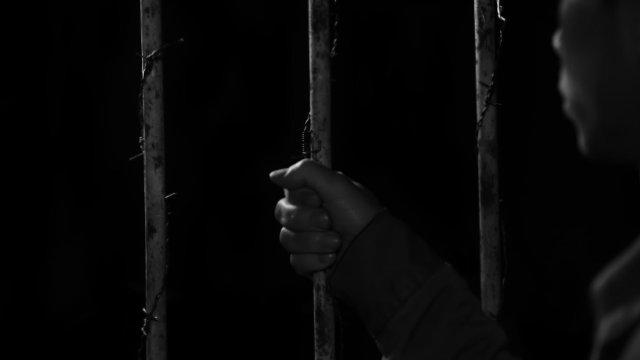 被捕的人(網絡圖片)