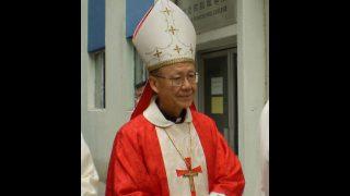 香港抗議活動:天主教方面的因素