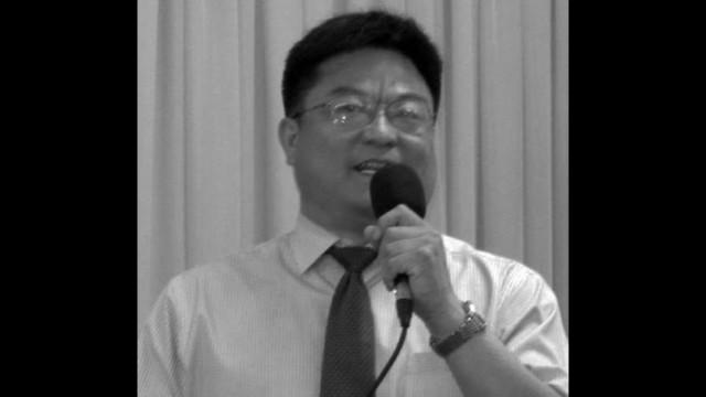 宋永生是河南首位自殺的宗教官員。(志願者/RFA)