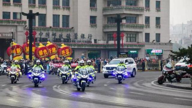 70週年大慶中共維穩項目多 多省機密文件曝再啟戰時機制
