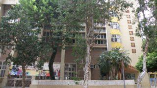 香港校園白色恐怖:中學校長設處分嚇阻學生校內喊口號挺香港抗議