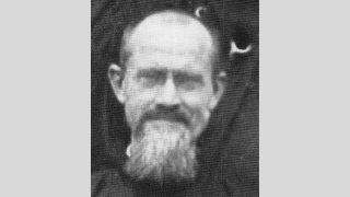 殉道的傳教士:弗里德里希·休特曼神父