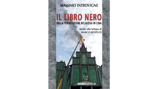 《中國宗教迫害黑皮書》,意大利,米蘭:Sugarco出版社,2019年