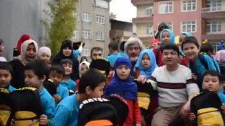 伊斯坦布爾的奇蹟:一所為流亡土耳其者辦的維吾爾學校