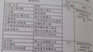 香港校園被曝疑套用社會信用評分制急取消 仍引港人憂中共手段滲透