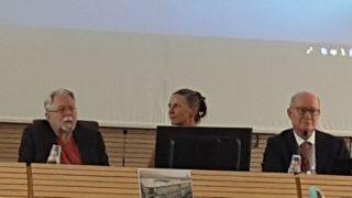 意大利都靈新興宗教研究中心會議:中國宗教迫害學術研究與全能神教會案例