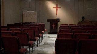 扣分項多達50多條 仿社會信用評分制令教堂「合法」加速關門