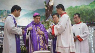 拒入愛國會無寧日:閩東教區郭主教再受威脅 地下教堂頻遭關閉