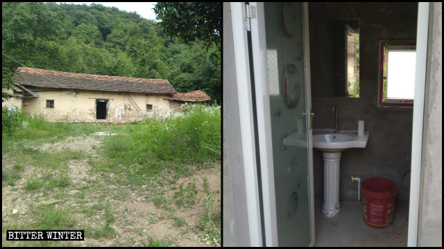 習近平的「面子工程」誰買單?廁所革命惹眾怒 強制脫貧屢出命案