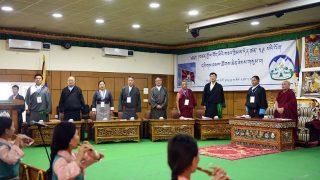 中共扶植冒牌達賴喇嘛的計劃曝光