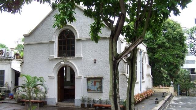 中共如何滲透澳門基督教教會