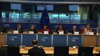 歐洲議會舉辦研討會 探討中國天主教問題