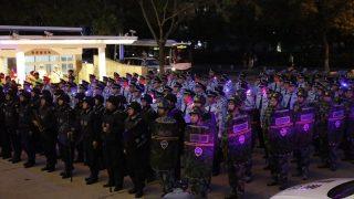山東大抓捕行動持續 1000餘名全能神教會基督徒被捕