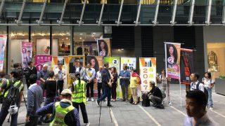 香港區議會選舉後第二天:來自現場的聲音