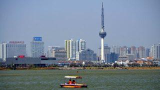 落實習近平批示:蘇北展開整治基督教專項行動