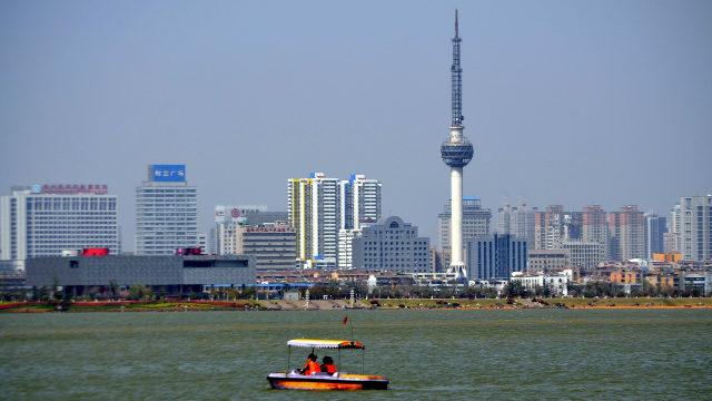 徐州市(網絡圖片)