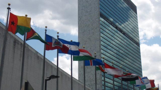 聯合國新一輪文件戰:自由世界與中國就新疆問題展開對壘