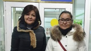 中國哈薩克族難民獲准留在哈薩克斯坦