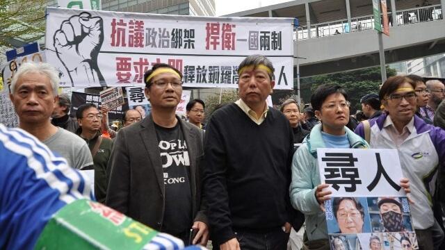 从天安门到香港:李卓人说「中共已不可救药」