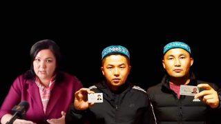 中國哈薩克族難民在哈薩克斯坦:又一起驚心動魄的事件