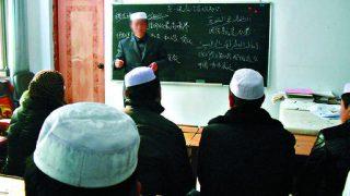 河南驅逐大批外省阿訇 暫留阿訇須年檢不配合「中國化」也趕走