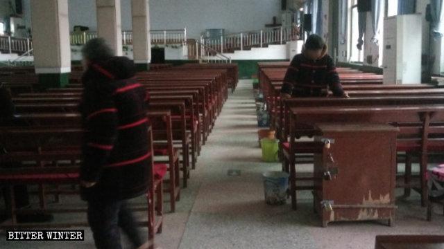 禁止过圣诞节大肆庆「伟人节」 官员荒唐称「毛泽东是人也是神」