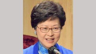 緊急呼籲:香港必須制止警察暴力