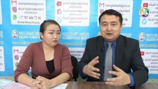 中共對新疆哈薩克族人的鎮壓仍在繼續